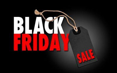 Black Friday a BalatonPRO-nál – 20% kedvezmény mindenre